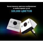 Камера заднего вида с подсветкой SuperBird