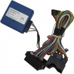 Модуль управления с кнопок руля Converso для Parrot MKI