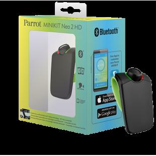 Портативное устройство громкой связи Parrot Minikit Neo 2 HD