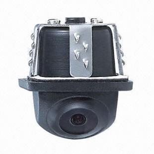 Цветная камера заднего вида с разметкой SPIDER RVS 03