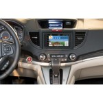 Автомагнитола Android Parrot ASTEROID Smart для HONDA CR-V с 2013