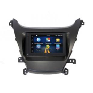 Штатная магнитола Parrot ASTEROID Smart для HYUNDAI Elantra 2014+