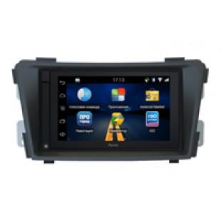 Автомагнитола Parrot ASTEROID Smart для HYUNDAI i40 2011-2015