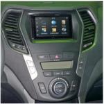 Автомагнитола Parrot ASTEROID Smart для  HYUNDAI Santa Fe, Grand Santa Fe 2013+