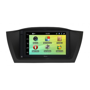 Автомагнитола Parrot ASTEROID Smart для HYUNDAI ix35 2010-2014