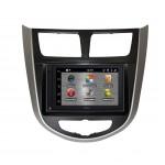 Автомагнитола Parrot ASTEROID Smart для HYUNDAI Solaris 2010-2014