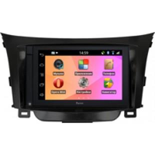 Штатная магнитола Parrot ASTEROID Smart для Hyundai i30 2010-2014