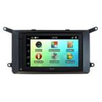 Автомагнитола Parrot ASTEROID Smart для MITSUBISHI ASX 2013-2014