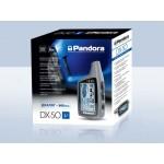 Pandora DX 50 L+