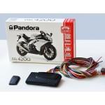 Pandora DXL 4200