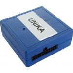 Модуль для подключения управления кнопок на руле Unika